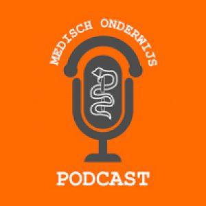Medisch onderwijs podcast